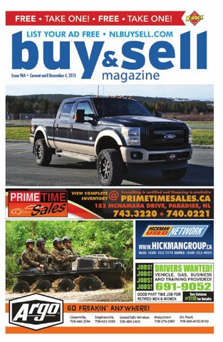 6ea9b703064 The Buy   Sell Magazine Issue 964 by NL Buy Sell - issuu