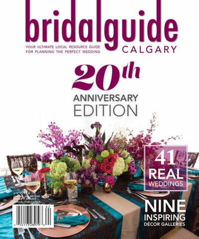 cbg spring summer 2016 by calgary bride issuu rh issuu com