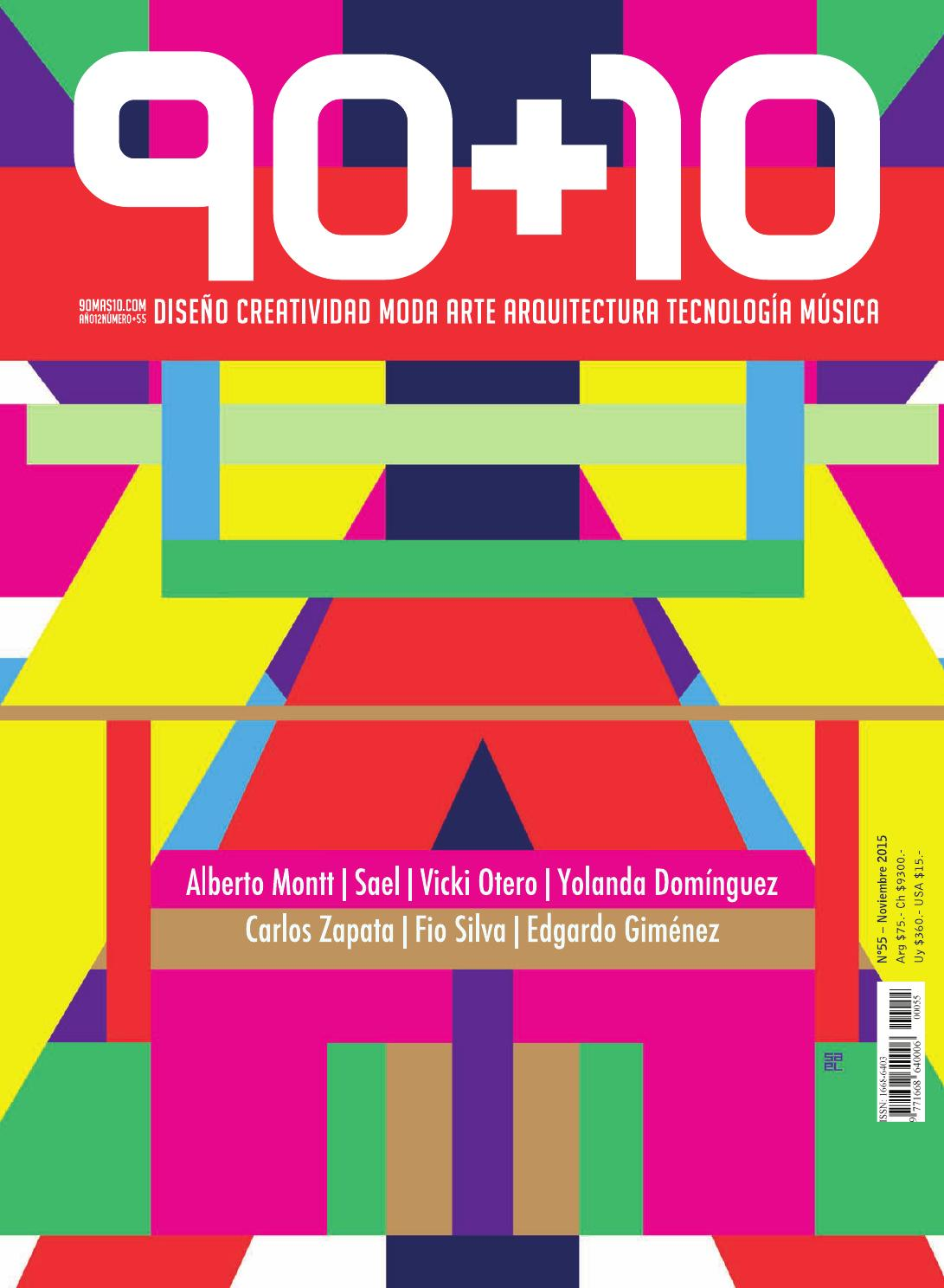 huge discount 29d1c 4d2e5 Revista 90+10  55 by 90+10 - issuu