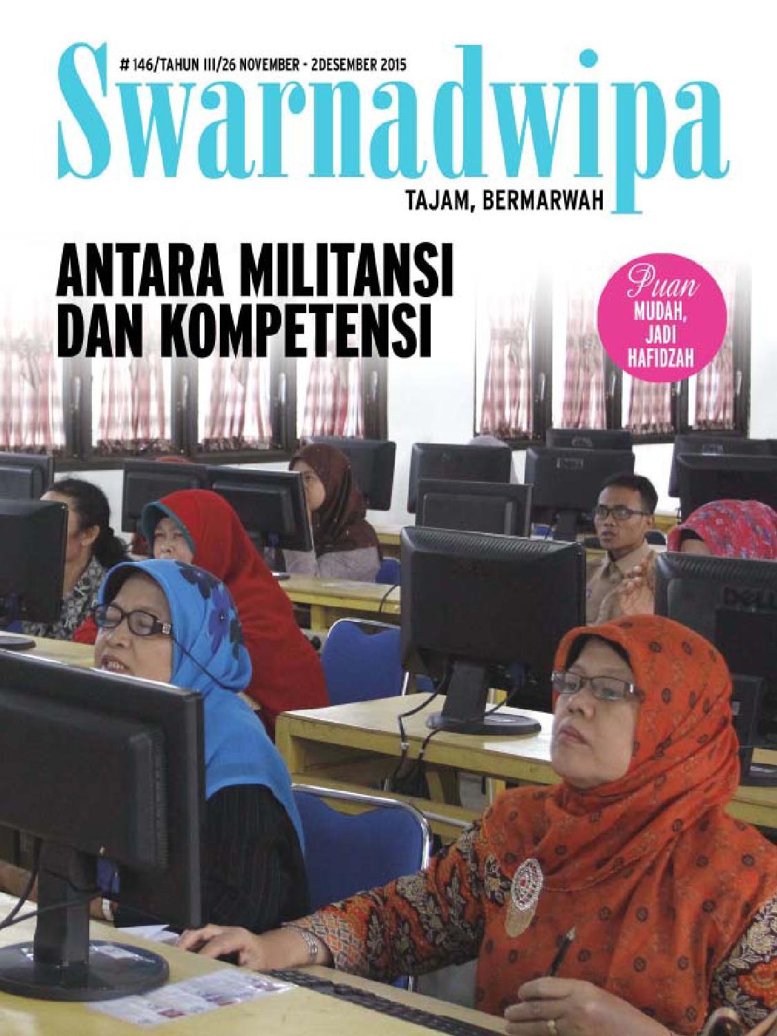 146 edition by Majalah Riau Pos - issuu