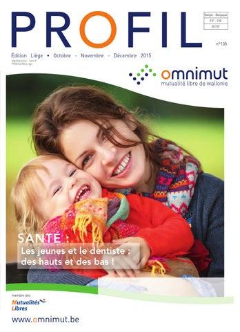 Carte Europeenne Dassurance Maladie Omnimut.Profil 316793 By Stephan Funtowicz Issuu