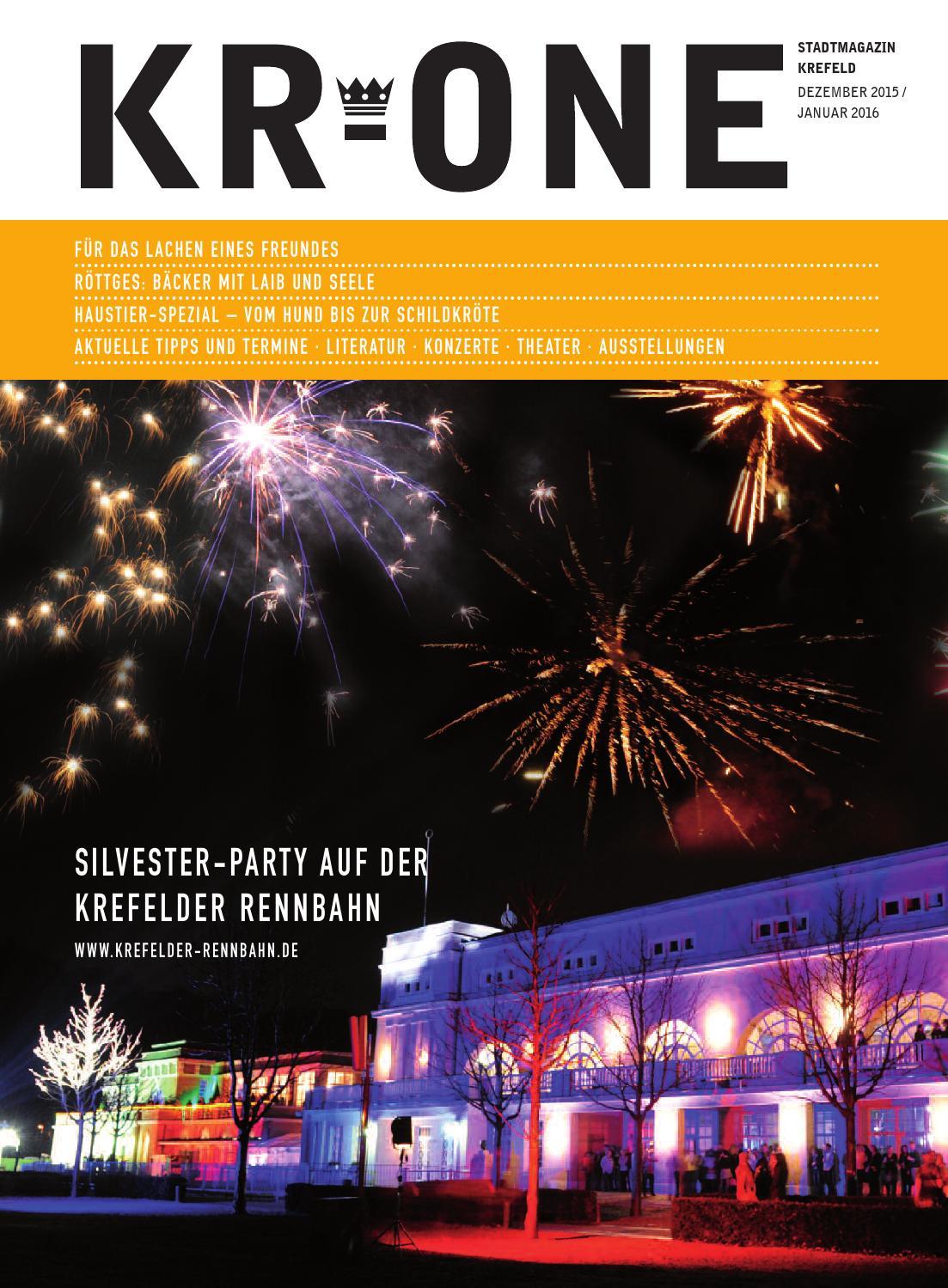 Kr one 12 2015 web by Michael Neppeßen - issuu