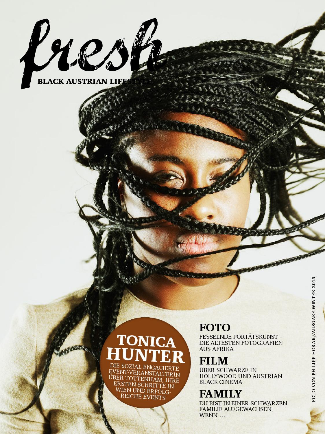 Fresh, Winter 11 by fresh - black austrian lifestyle - issuu