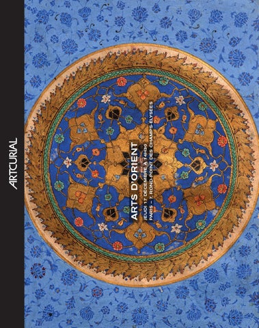 e85a6a4387efb Arts d Orient by Artcurial - issuu