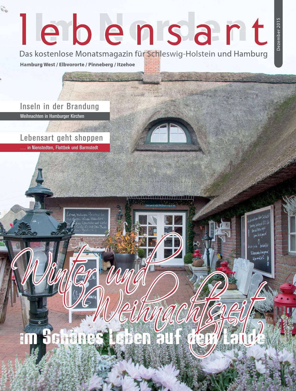 Lahhw1215 by Verlagskontor Schleswig-Holstein - issuu