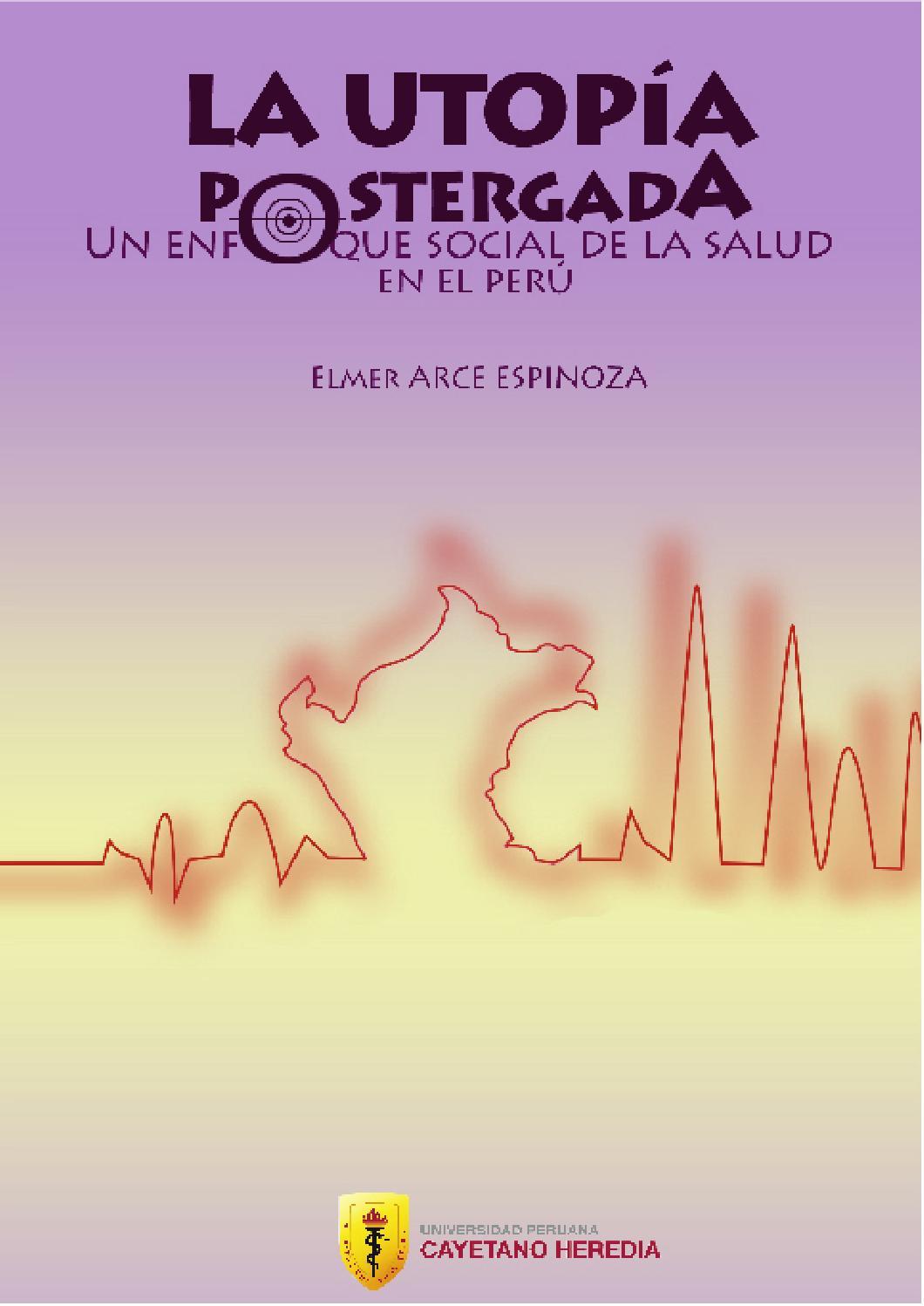 La utopía postergada by Bruno Giol - issuu