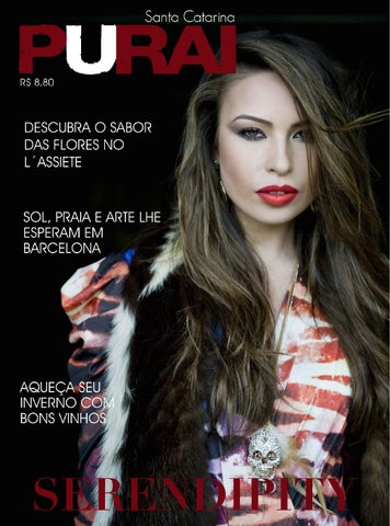 Revista PURAI   Ed. 29 by ana curti sanches - issuu c00f54ba0f