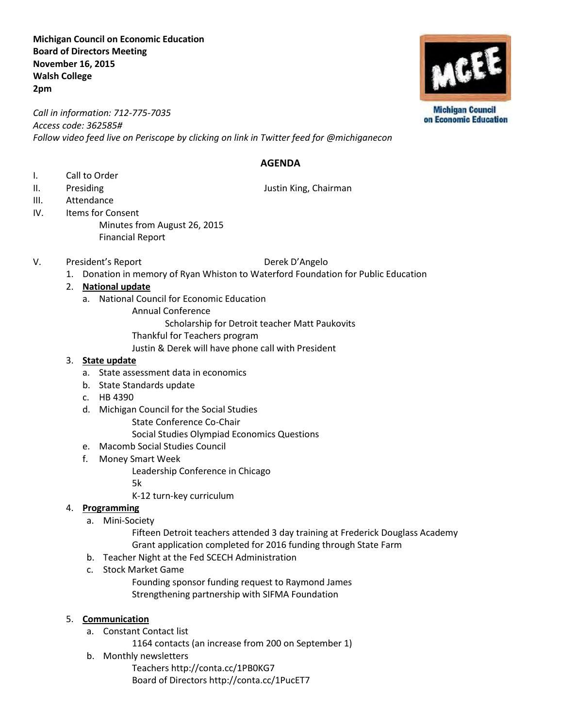 Mcee Board E Packet 11 16 2015 By Derek Dangelo Issuu Dc Motor Drives Electrical Study App Saru Tech