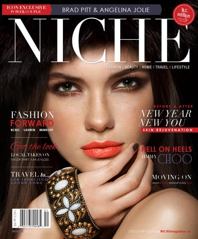 9532e4211a Niche Sneak Peek winter 2015 by NICHE magazine - issuu