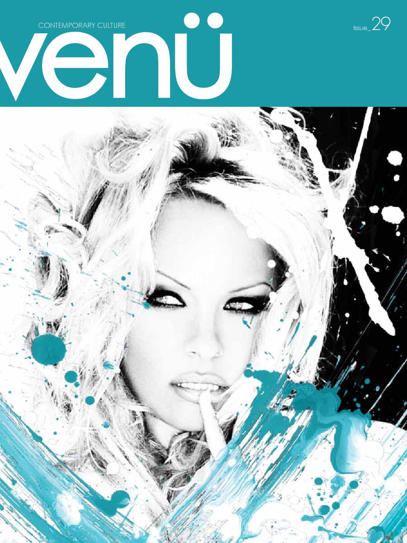 Venu 29 Winter 2015 By Ven 220 Magazine Issuu