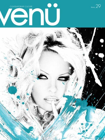 Venu 29 Winter 2015 By Ven Magazine Issuu