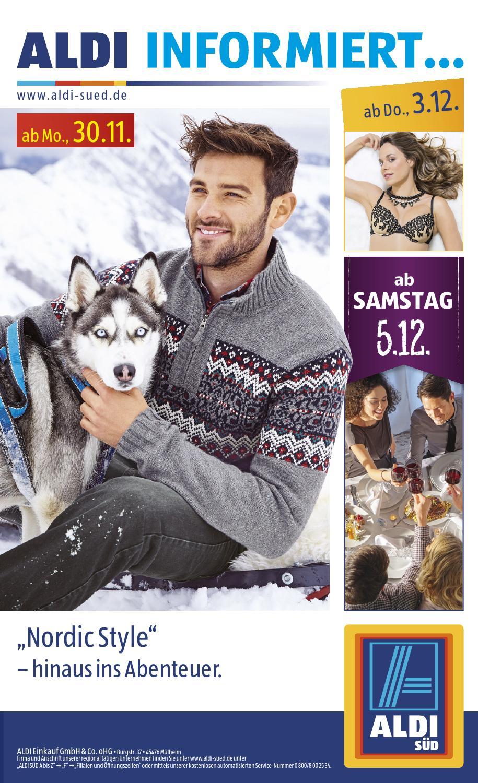 Weihnachtskarten Aldi Süd.Aldi Süd Prospekt Kw49 By Onlineprospekt Issuu