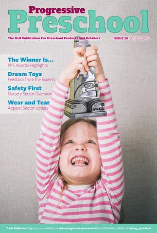 a173788277507 Progressive Preschool November December 2015 by Max Media Group - issuu