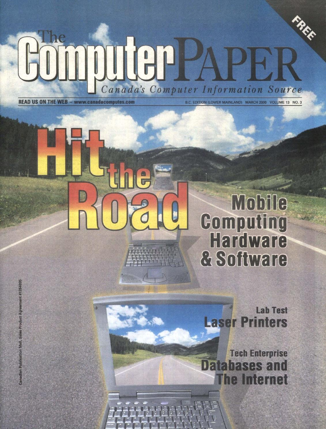 2000 03 the computer paper bc edition by the computer paper issuu fandeluxe Gallery