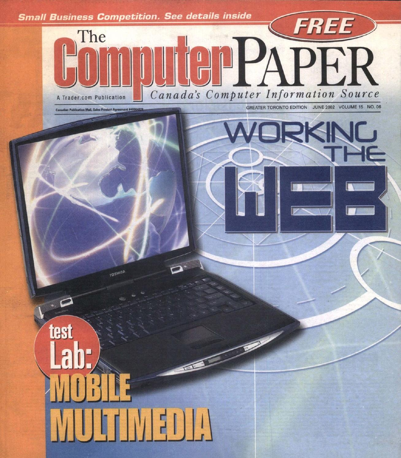 2002 07 The puter Paper tario Edition by The puter Paper issuu