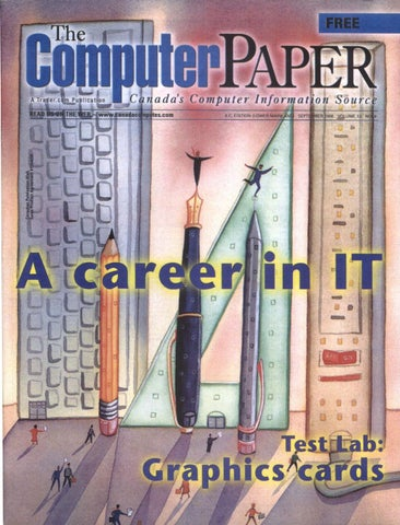 2000 09 The Computer Paper - BC Edition by The Computer Paper - issuu 57131c209