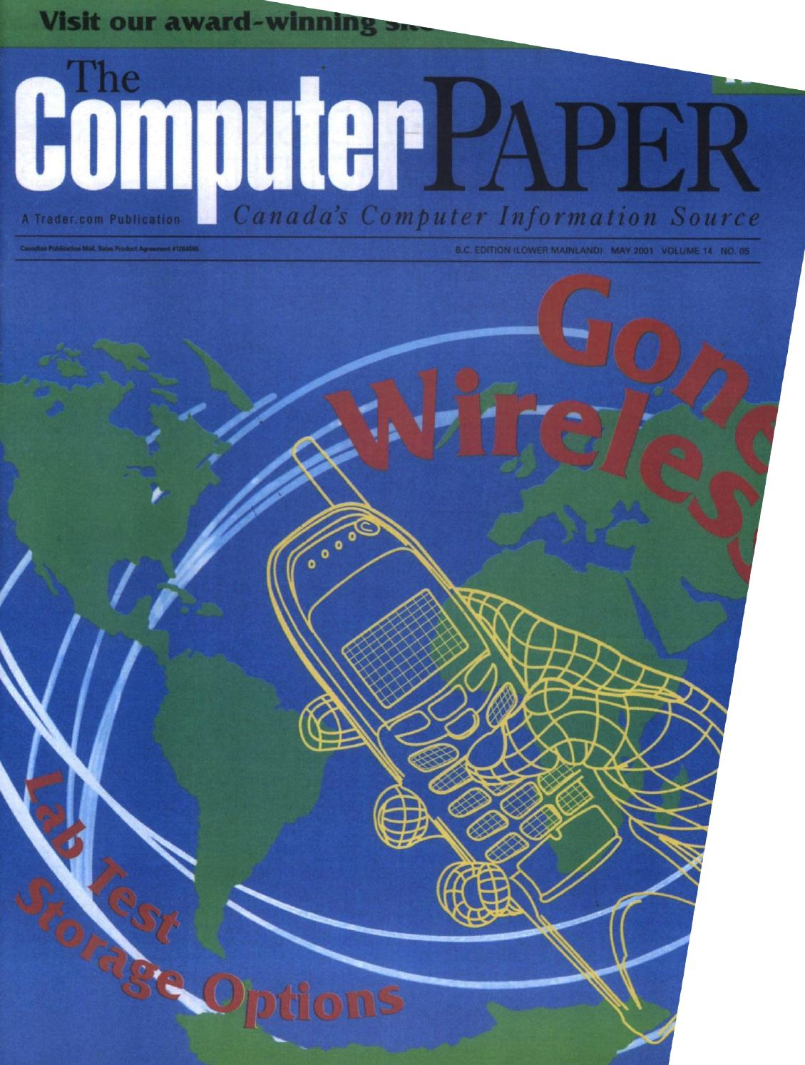 2001 05 The Computer Paper Bc Edition By Issuu View Topic Help With Hsh Wiring For 2003 Amseries Hh Strat W S1