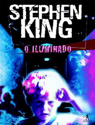O Iluminado - Stephen King by Aline Nakano - issuu 3931cd84245