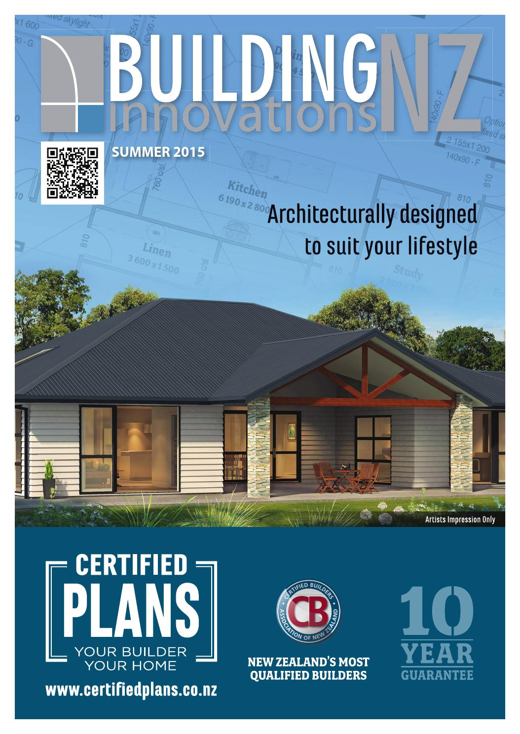 Building Innovations Summer 2015 by Waterford Press Limited - issuu