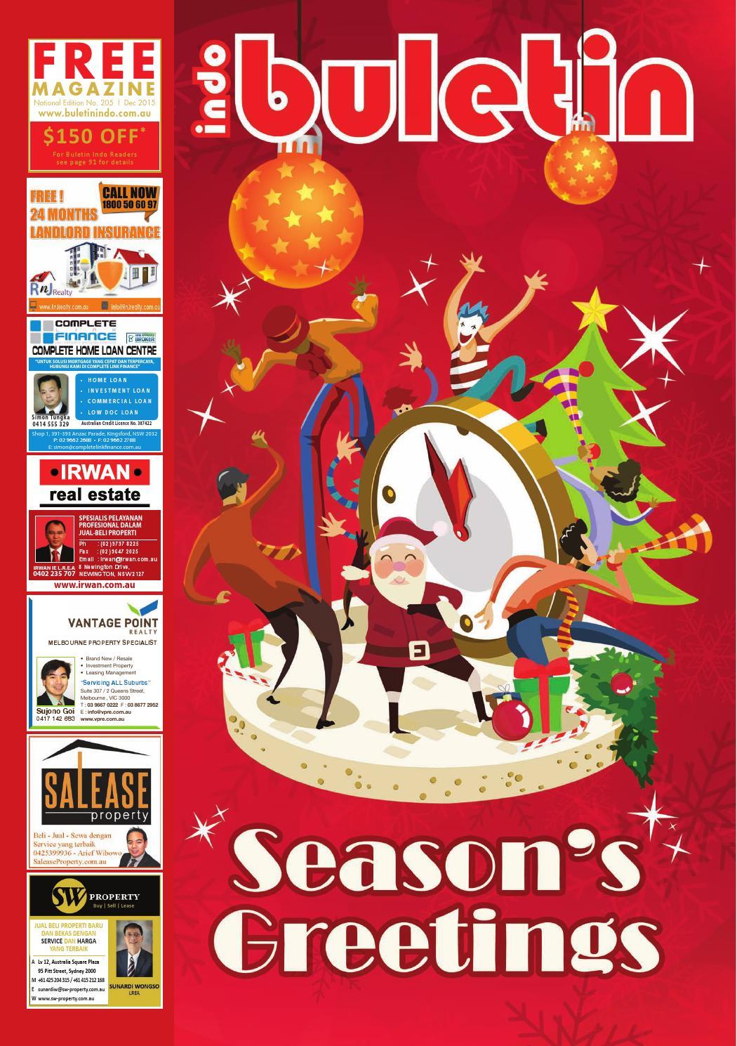 Buletin Indo December 2015 by Buletin Indo - issuu 2dde334f42