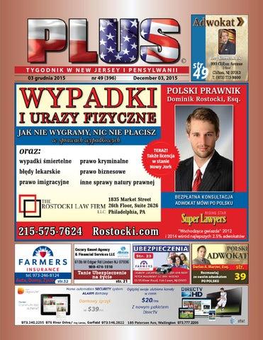 Plusnj12032015 By Katarzyna łagodzka Issuu