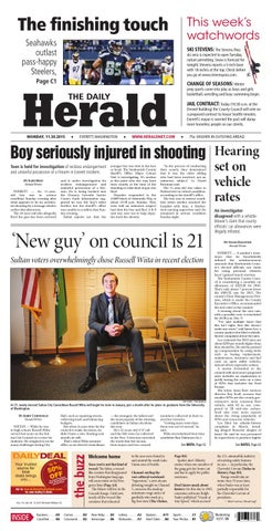 61c14ea6835839 Everett Daily Herald