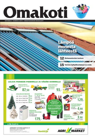 Agrimarket Huittinen