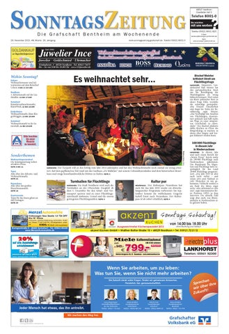 Sonntagszeitung_29.11.2015 by SonntagsZeitung issuu