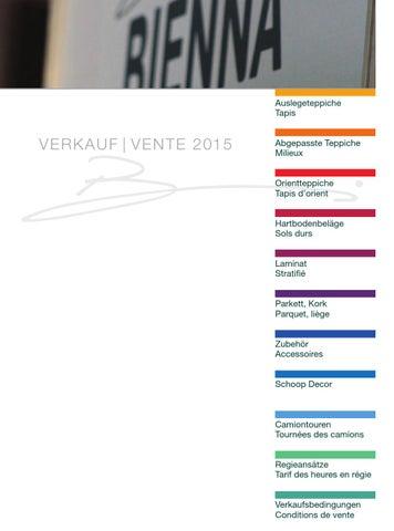 Verkauf 2015 Klein By Webcasa24ch