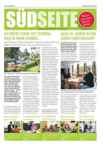 Quartierszeitung Suedseite 3 2014 by Südseite issuu