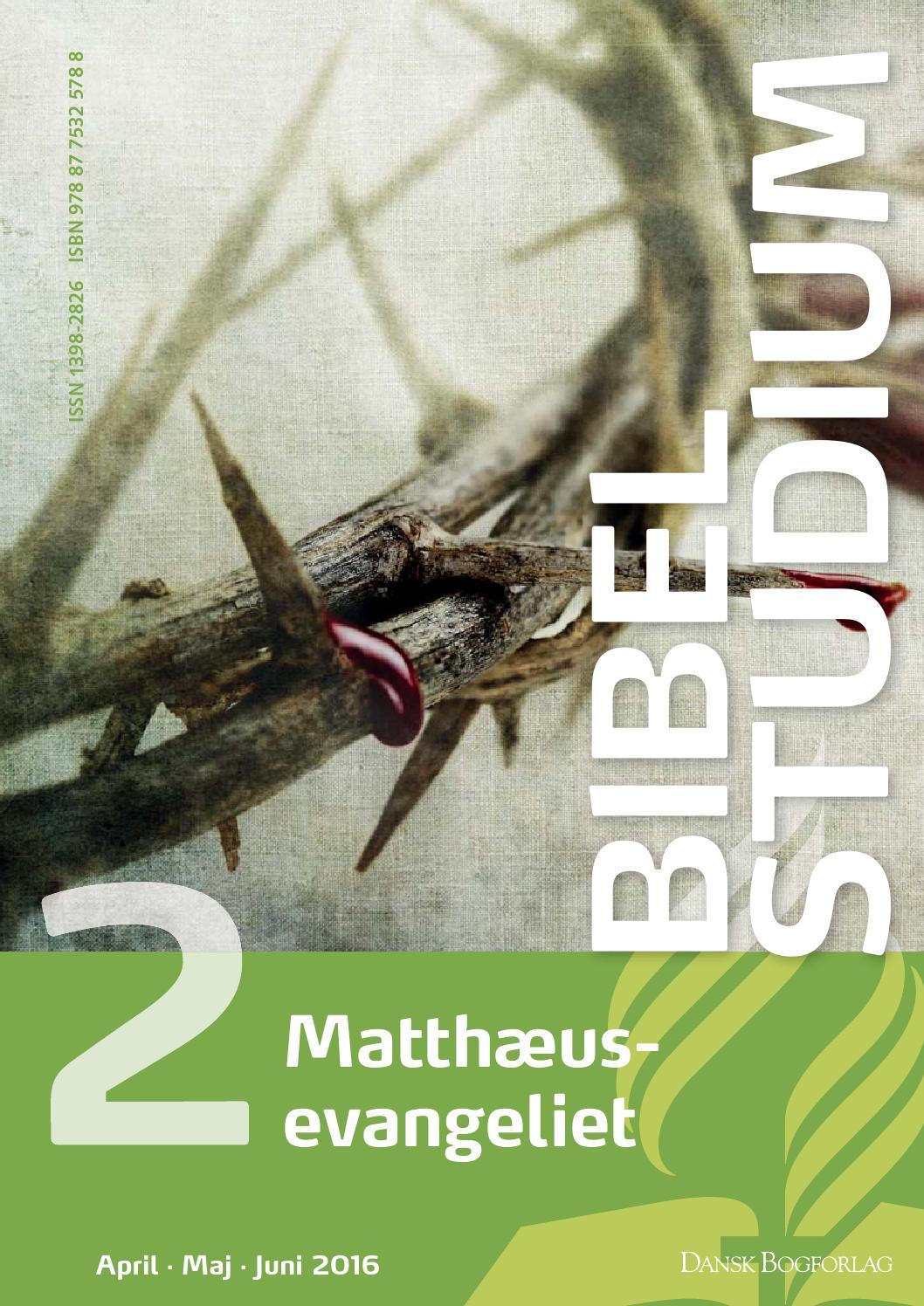 Bibelstudium Synonym
