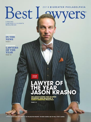 Best Lawyers In Philadelphia 2016 By Best Lawyers Issuu