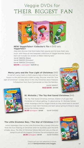 680804af834e2 Family Christian Christmas 3 Catalog by Family Christian Stores - issuu