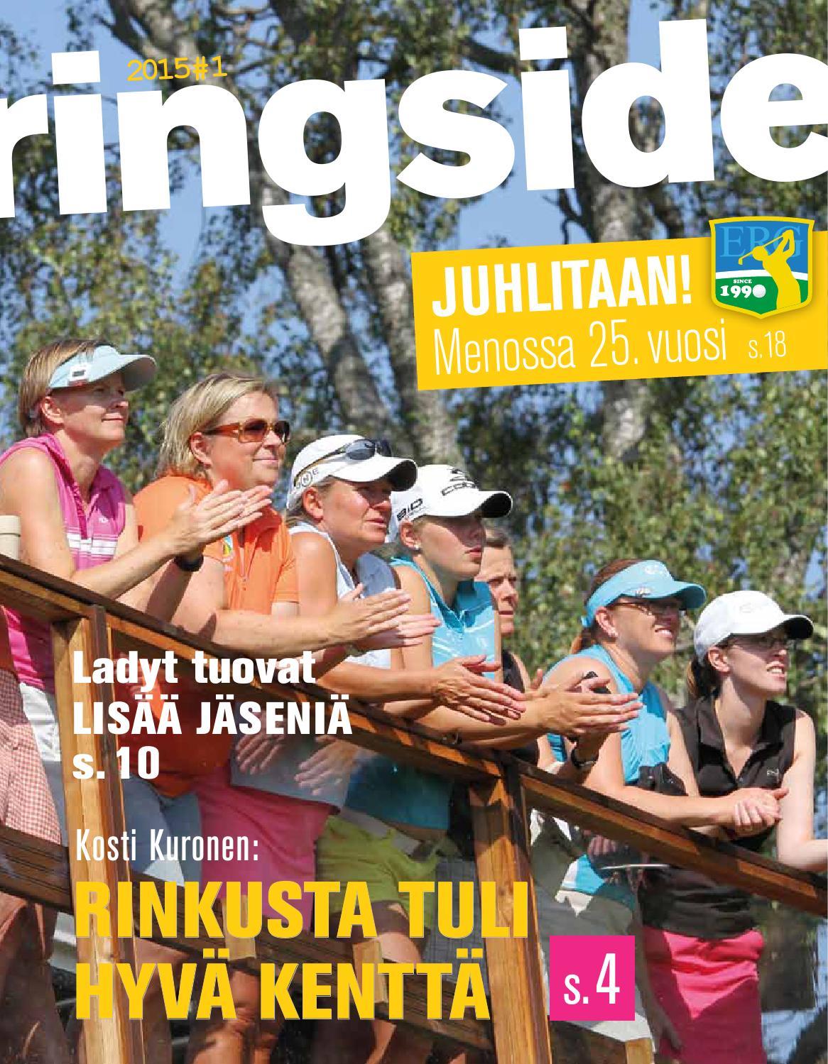 Espoo Ringside lehti 1 2015 by Ari Vepsä - issuu f71b78dcf9