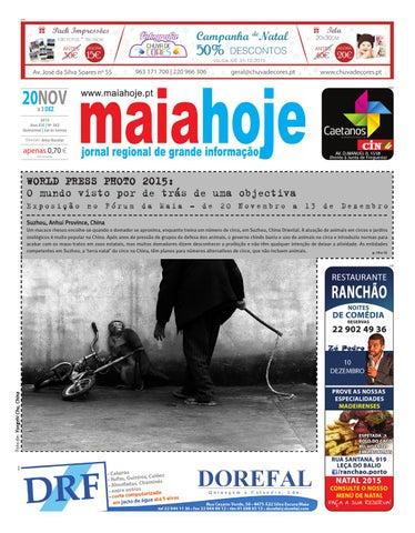 3726692ef3bab 382 by Maia Hoje - issuu