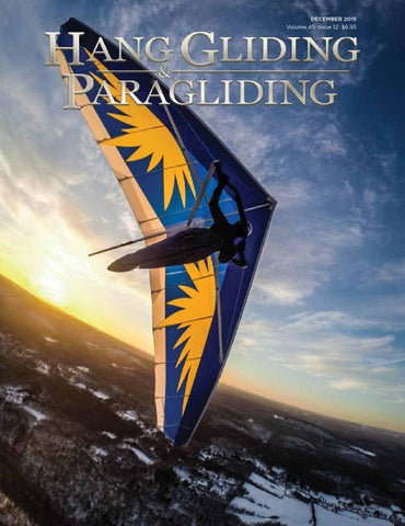 Hang gliding paragliding vol43iss07 jul 2013 by us hang gliding hang gliding paragliding vol45 iss12 dec2015 fandeluxe Images