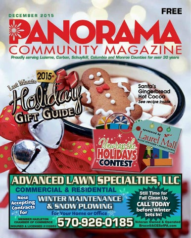 c3c0aac19ab94 Panorama Community Magazine December 2015 by Panorama Community ...