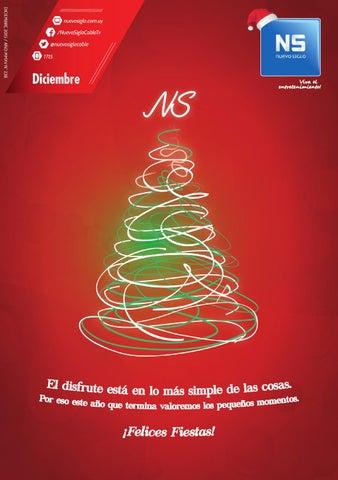 Revista Interactiva Nuevo Siglo By Ana Magnone Issuu
