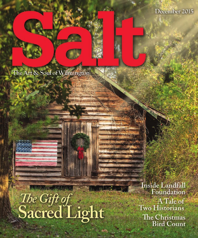 December Salt 2015 by Salt - issuu