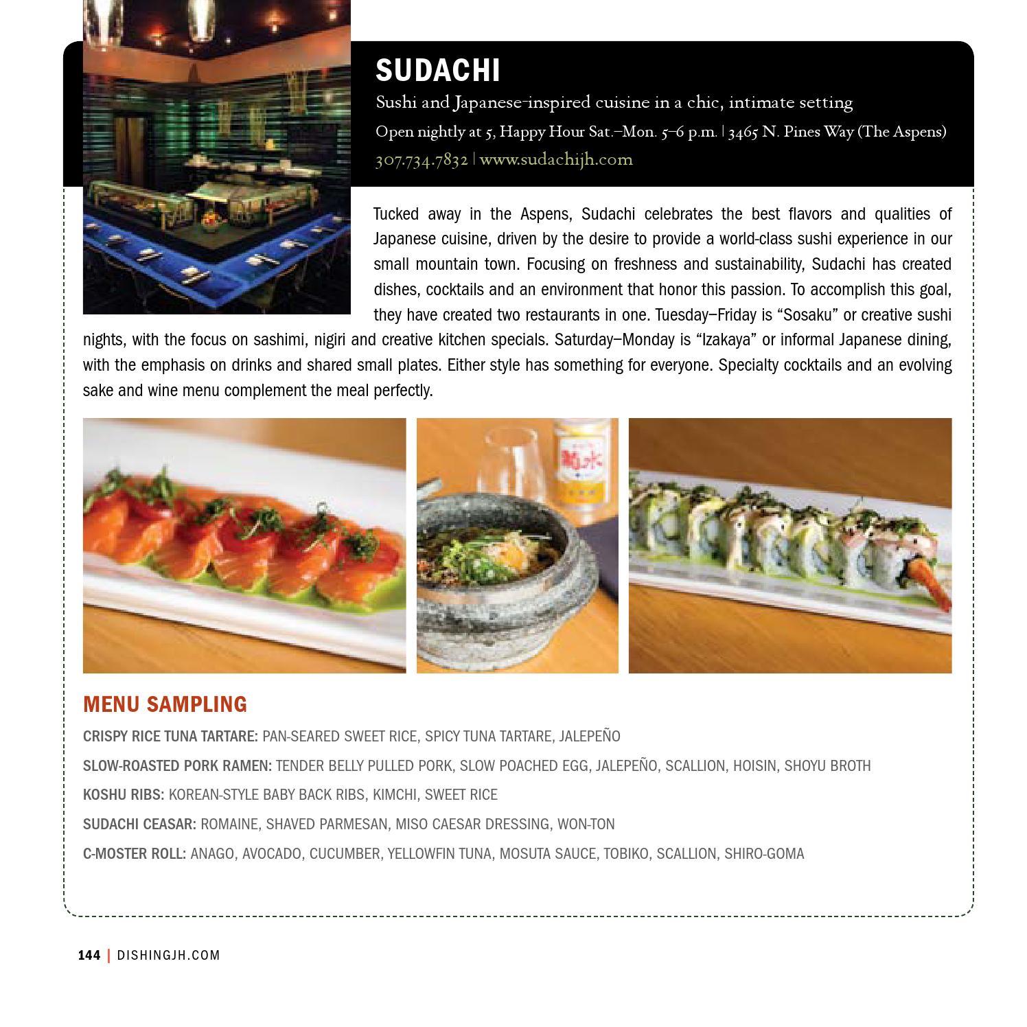 Dishing Issue 9 by Dishing - issuu