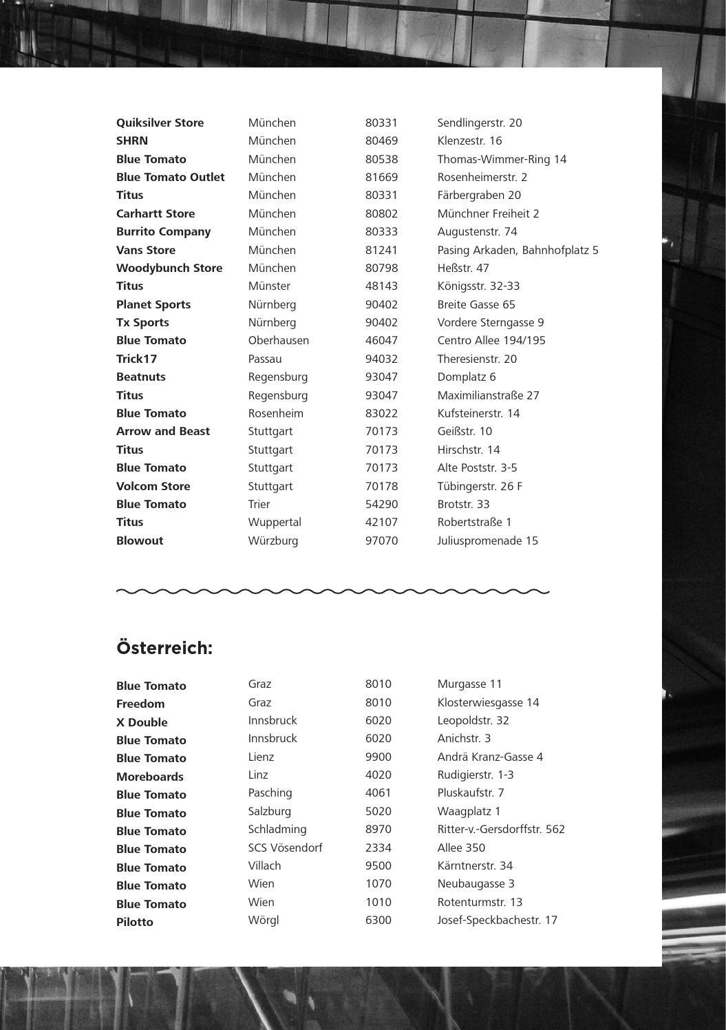 0a07aba5864f9e IRREGULAR SKATEBOARD MAGAZIN  22 by Irregular Skateboard Magazin - issuu