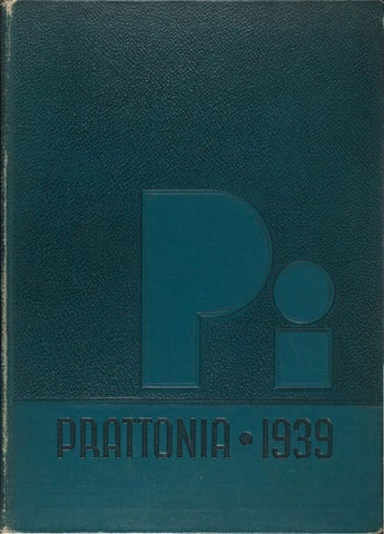 By Prattonia 1939 Alumni Pratt Institute Issuu E2WbDHIe9Y