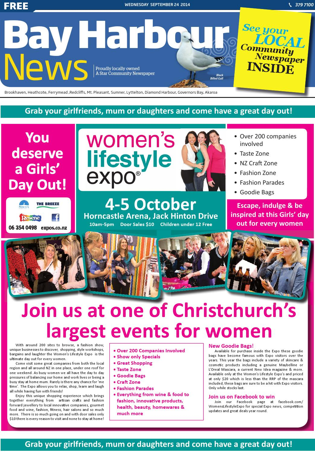 Bay Harbour News 24-09-14 by Local Newspapers - issuu