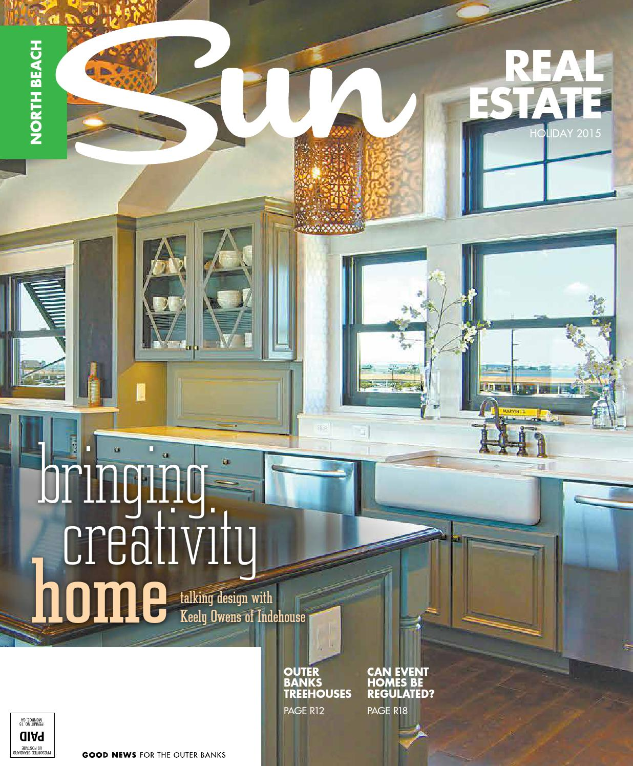 North beach sun real estate holiday 2015 by north beach sun issuu ccuart Image collections