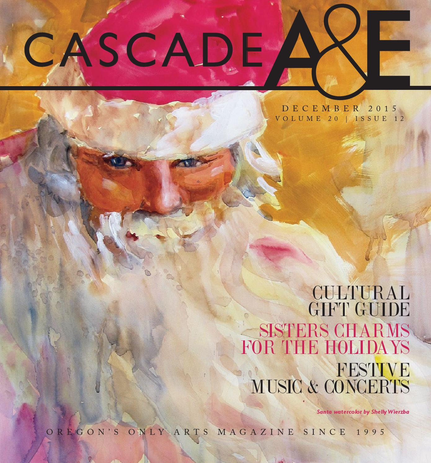 Cascade Arts Entertainment Magazine By Publications Issuu 70450 Swag Light Hook Kit Brass Finish Buy Lamp Wiring