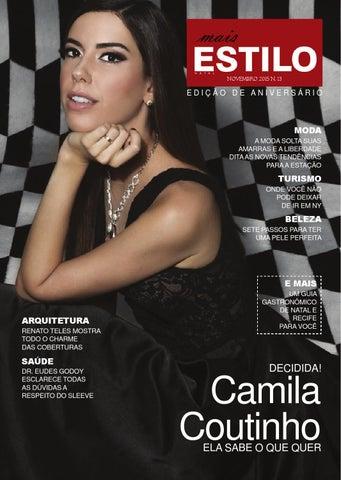 a80f2a5d333 Revista Mais Estilo - 13ª Edição by Revista Mais Estilo - issuu
