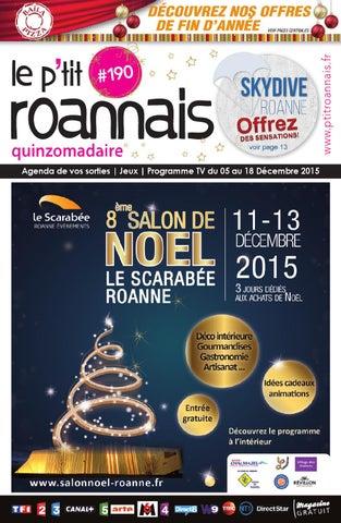 Mag 190 Web By Ptit Roannais