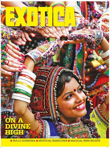 Exotica october 2015 by Exotica Magazine - issuu