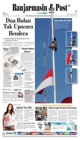 Banjarmasin Post Selasa 1 Desember 2015 by Banjarmasin Post - issuu 74eefb44d9