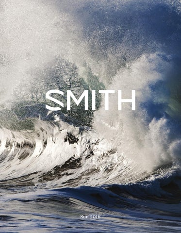83a72660de Smith January Sunglass 2016 by Smith - issuu